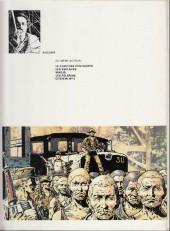 Verso de Simon du Fleuve -2a79- Les esclaves