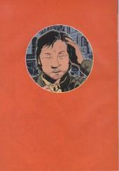 Verso de (AS) Comics -9141- La salle du mensonge blanc