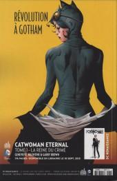 Verso de Superman Saga -21- Numéro 21