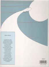 Verso de Le vagabond des Limbes -1c1990- Axle Munshine
