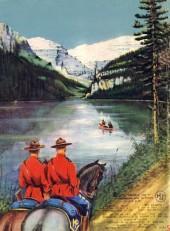 Verso de Jim Canada -2- Le jeune héros
