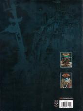 Verso de Exterminateur 17 - La trilogie d'Ellis -1- L'Alliance