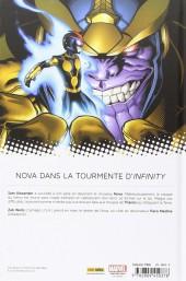 Verso de Nova (Marvel Now!) -2- Le Rookie