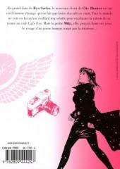 Verso de Angel Heart - 2nd Season -10- Tome 10