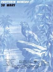 Verso de Kalar -124- Les fossiles vivants
