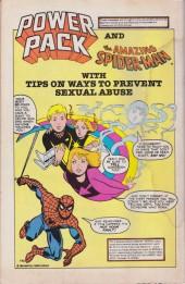 Verso de Captain America (Marvel comics - 1968) -319- Overkill