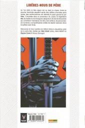 Verso de Rai (Bliss Comics - 2014) -2- La Chute