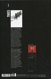 Verso de Trees -1- En pleine ombre