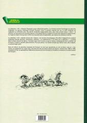 Verso de Gaston (L'intégrale Version Originale) -16- Gaston 1982-1996