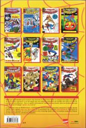 Verso de Spider-Man (L'Intégrale) -4INT- Spider-Man : L'Intégrale 1966