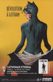 Verso de Batman Saga -41- Numéro 41