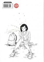 Verso de Ushijima - L'usurier de l'ombre -26- Tome 26