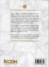 Verso de Cesare - Il Creatore che ha distrutto -11- Undici