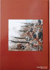 Verso de Waterloo (Mor) -NL- Waterloo