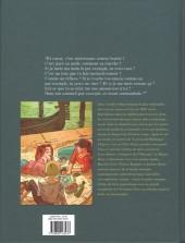 Verso de La grande Odalisque -2- Olympia