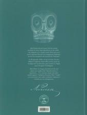 Verso de Narcisse (Chanouga) -2- Terra Nulius
