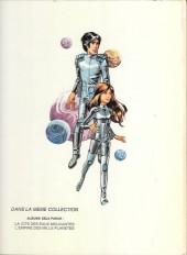Verso de Valérian -2a1971- L'empire des mille planètes