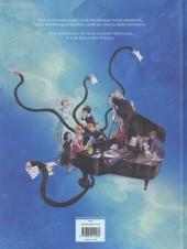Verso de Gainsbourg (Chabert) - Gainsbourg