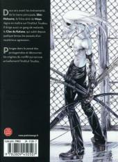 Verso de Enfer & paradis (Volume double) -3- Volume 3