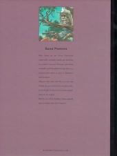 Verso de Sans Pardon -TT- Sans pardon