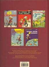 Verso de Les petits hommes -INT07- Intégrale 1986-1989