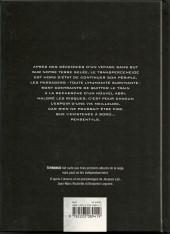 Verso de Le transperceneige - Terminus