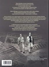 Verso de Cher pays de notre enfance - Enquête sur les années de plomb de la Ve République