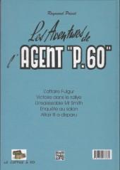 Verso de Agent