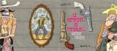 Verso de Mini-récits et stripbooks Spirou -MR4044- Le nettoyeur de Tucumcari, Nouveau Mexique
