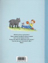 Verso de Chi - Une vie de chat (grand format) -3- Tome 3