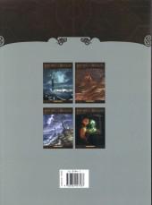 Verso de Histoires de Bretagne -INT02- Intégrale tome 5 à tome 8