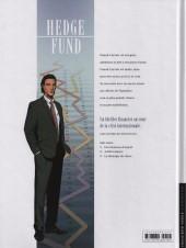 Verso de Hedge Fund -3- La Stratégie du chaos