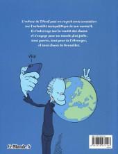 Verso de What a wonderful world ! -1- Tome 1