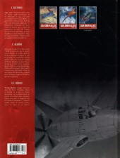 Verso de USA über alles -2- Base 51
