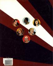 Verso de Les pionniers de l'espérance (Intégrale) -6- Vol. 6 (1965-1966)