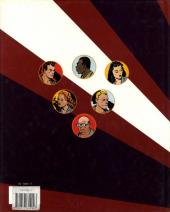 Verso de Les pionniers de l'espérance (Intégrale) -7- Vol. 7 (1966-1967)