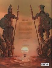 Verso de Golias -4- La Mort dans l'Âme