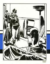 Verso de Les pionniers de l'espérance (Intégrale) -2- Vol. 2 (1947-1949)