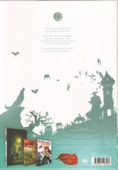 Verso de Freaks' Squeele -7ES- A-Move & Z-Movie