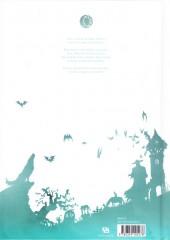 Verso de Freaks' Squeele -7- A-Move & Z-Movie