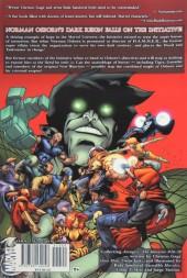 Verso de Avengers: The Initiative (2007) -INT05a- Dreams & nightmares