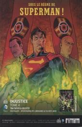 Verso de Superman Saga -22- Numéro 22