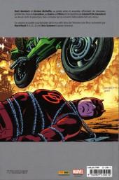 Verso de Daredevil (100% Marvel - 2015) -3- Épiés de toute part