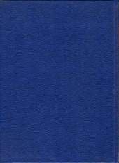 Verso de Spirou et Fantasio -9- (Int. Rombaldi) -1- Tome 1