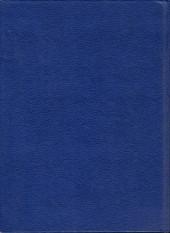 Verso de Spirou et Fantasio -9- (Int. Rombaldi) -3- Tome 3