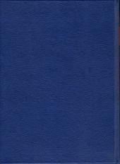 Verso de Spirou et Fantasio -9- (Int. Rombaldi) -4- Tome 4