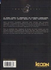 Verso de Last Hero Inuyashiki -2- Vol. 2