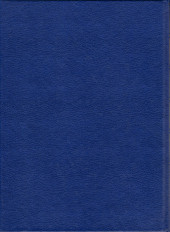 Verso de Spirou et Fantasio -9- (Int. Rombaldi) -5- Tome 5