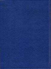 Verso de Spirou et Fantasio -9- (Int. Rombaldi) -6- Tome 6