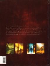 Verso de Sortilèges -4- Livre 4